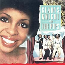 incl. Save The Overtime (For Me) (CD Album Gladys Knight & The Pips, 18 Tracks)