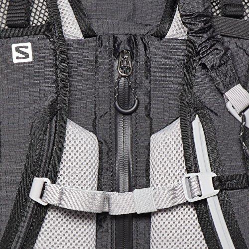 [サロモン]バックパック・リュックサックXALP30(エックスアルプ30)Black