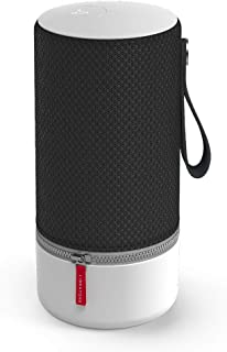 Libratone Zipp Wifi Bluetooth Smart Speaker, 360° Loud Stereo Sound with Dual Mic Build-in, 15W Woofer Deep Bass, 12 Hour ...