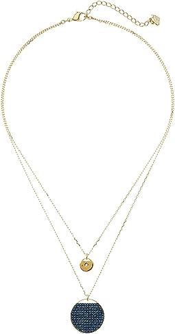 Swarovski - Ginger Pendant Necklace