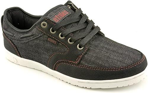 Etnies chaussures - Etnies Dory chaussures - noir noir blanc ...  détaillants en ligne