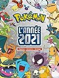 Pokémon - L'année 2021