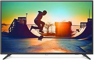 Philips 58 Inch Ultra Slim 4K UHD LED Smart TV - 58PUT6183/56