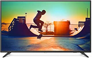 Philips 58 Inch Ultra Slim 4K UHD LED Smart TV - 58PUT6183/56