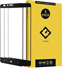 CENTAURUS Replacement for ZTE Z981 ZMax Pro Glass Screen Protector,(3 Packs) Tempered Glass Screen Protector Protective Film ZTE ZMax Pro Z981 6.0 inch