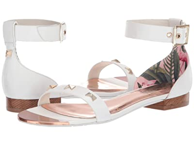 Ted Baker Ovey (White) Women