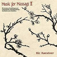 Music For Massage Ii [Analog]