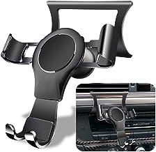 LUNQIN Audi A6 A7 2012-2018 Car Phone Holder Auto Accessories Navigation Bracket Interior Decoration Mobile Cell Phone Mount