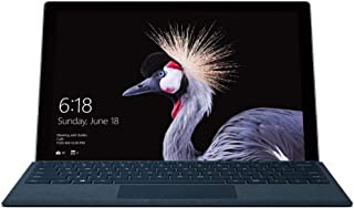 Microsoft Surface Pro 5 (2017) Tablet, 12.3 Inch Touch, Intel Core i5-7300U, 4GB Ram, 128GB SSD, Win 10