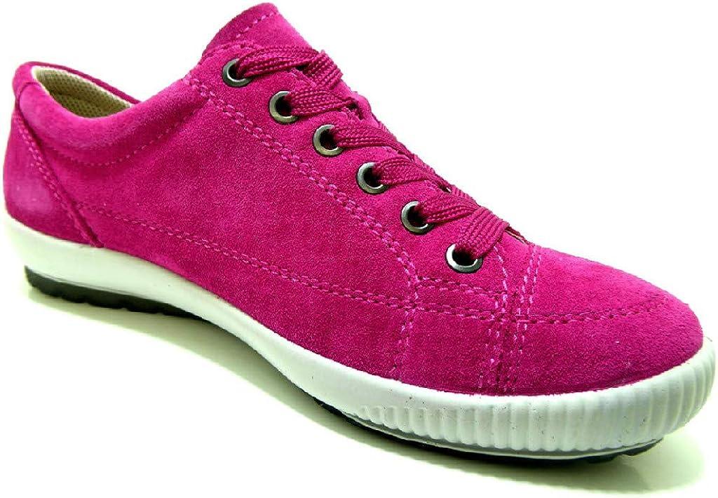 Legero Tanaro, Basket Femme Pink 5700