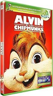 Alvin Et Les Chipmunks - (gulli Sélection)