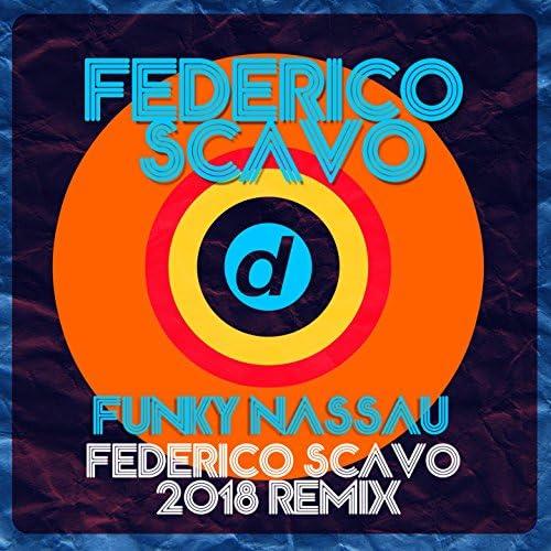 Federico Scavo