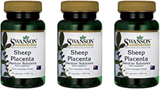 sheep placenta concentrate