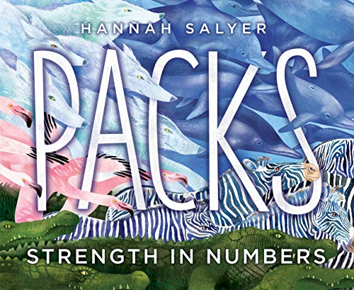 Packs: Strength in Numbersの詳細を見る