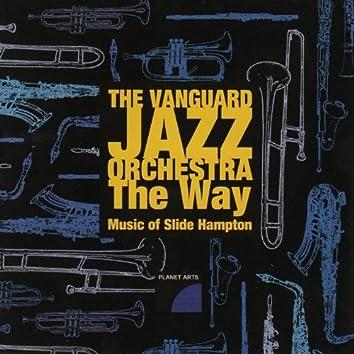 The Way, Music of Slide Hampton