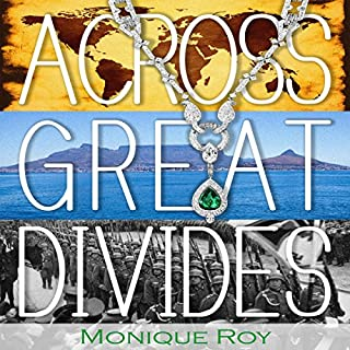 Across Great Divides audiobook cover art