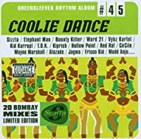 Coolie Dance by Coolie Dance