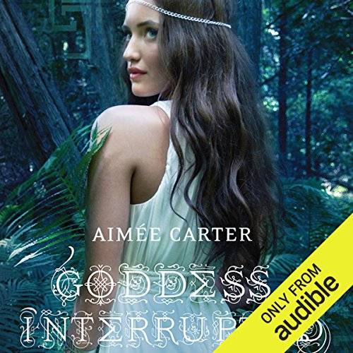 Goddess Interrupted cover art