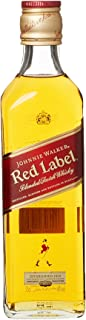 Johnnie Walker Red Label Scotch Whisky 1 x 0.35 l