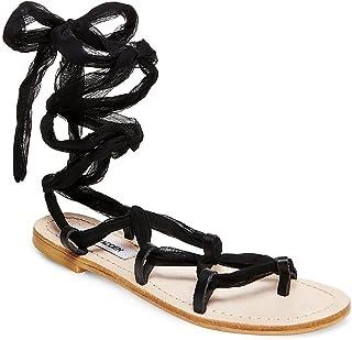 Steve Madden Women's Jovanna Gladiator Sandal