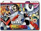 Great Mazinger Box 5 [DVD]