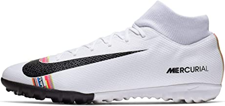 Nike Men's Soccer SuperflyX 6 Academy Turf Shoes
