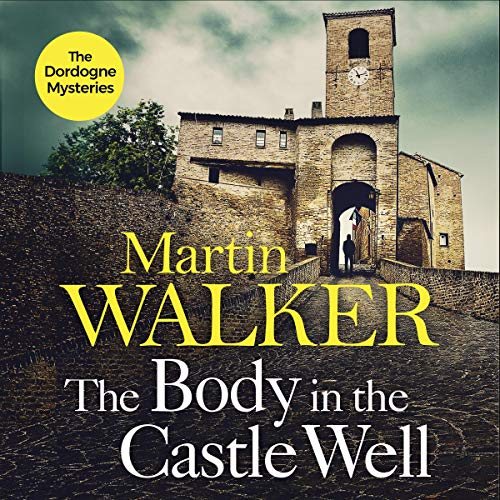 The Body in the Castle Well Titelbild