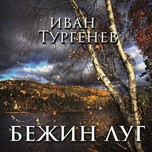 Бежин луг [Bezhin Meadow] cover art