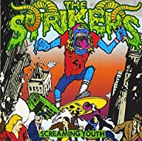 SCREAMING YOUTH