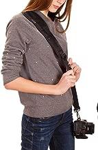 Arilove Camera Strap,Focus F-1 Quick Rapid Sling Belt Neck Shoulder Strap for DSLR SLR Camera
