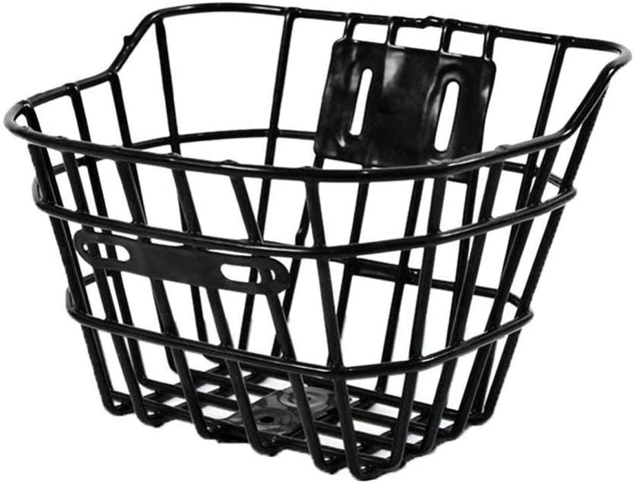 67% OFF of fixed price BESPORTBLE Ranking TOP12 Bike Basket Front De Bicycle Handlebar