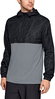 Under Armour Men's sportstyle Wind Anorak