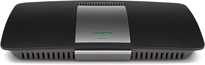Linksys AC1750 Dual Band Smart Wi-Fi Router (EA6700)