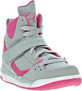 Jordan Kids Girls Flight 45 HIGH GP