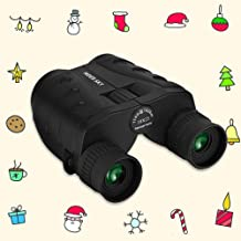 Binoculars for Kids and Adults Beginner, Compact Pocket Folding Lightweight Waterproof HD Professional Mini Binocular Telescope for Theater, Cruise, Sports Games, Hiking, Hunting