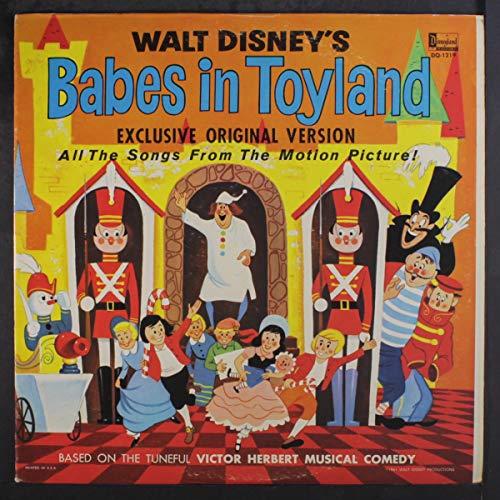 Walt Disney's Babes in Toyland (Exclusive Original Version)