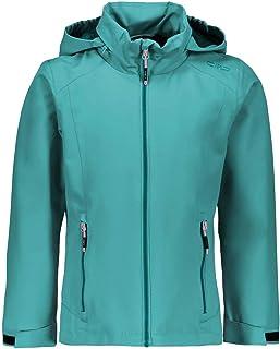 CMP Mädchen Outdoor Jacke mit Climaprotect Technologie Jacke