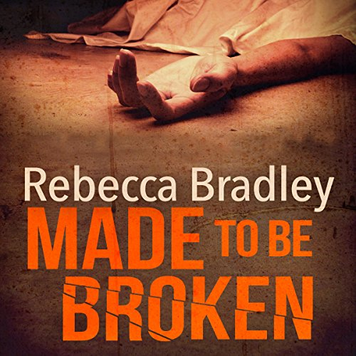 Made to Be Broken audiobook cover art