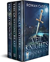 knights of the round table box set