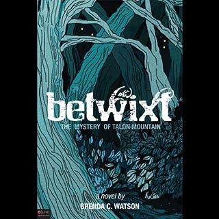 Betwixt audiobook cover art