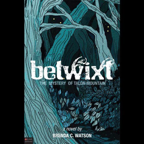 Betwixt audiobook cover art