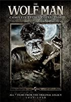 WOLF MAN: COMPLETE LEGACY COLLECTION