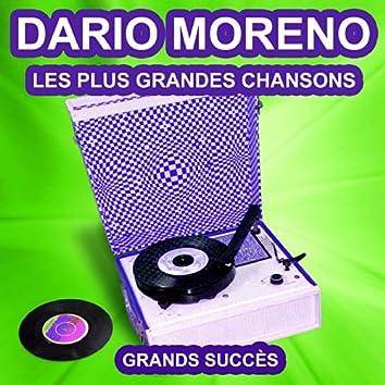 Dario Moreno chante ses grands succès (Les plus grandes chansons de l'époque)