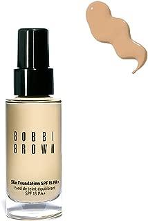 Bobbi Brown Skin Foundation SPF 15, No. 4 Natural, 1 Ounce