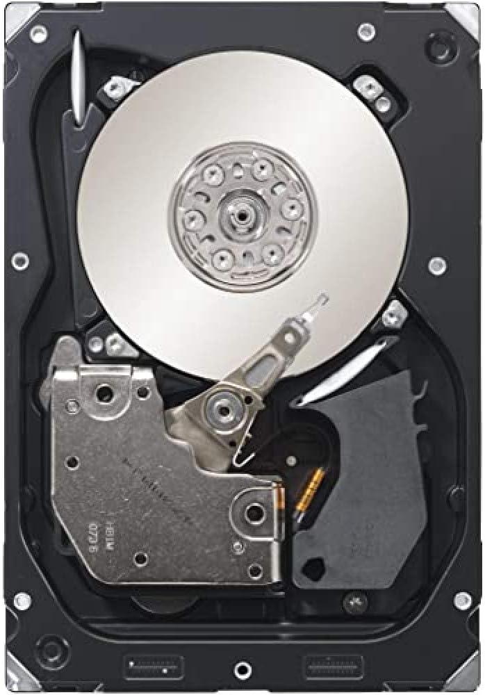Seagate Cheetah 15K.7 300 GB 15000RPM SAS 6 Gb/s 16MB Cache 3.5 Inch Internal Bare Drive ST3300657SS