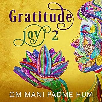 Gratitude Joy 2