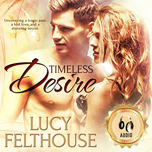 Timeless Desire audiobook cover art