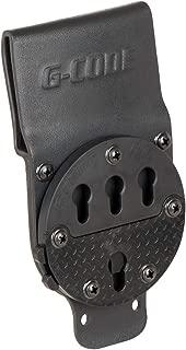 G-CODE RTI Optimal Drop Pistol Platform-GCA200- (Black) 100% Made in The USA