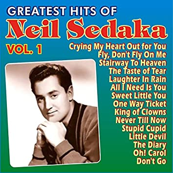 Neil Sedaka Greatest Hits Vol. 1