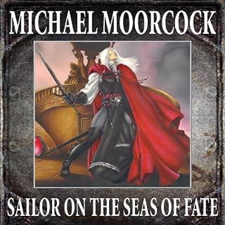 The Sailor on the Seas of Fate Titelbild